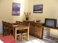 Apartament  Arrel 1 Espot