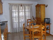 Apartament Arrel 3 Espot